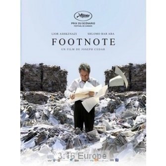 Footnote (DVD)