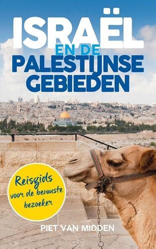 Israel en de Palestijnse gebieden (Paperback)