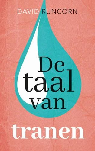De taal van tranen (Paperback)