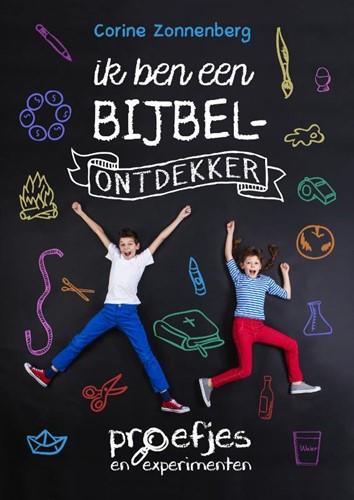 Ik ben een Bijbelontdekker (Paperback)