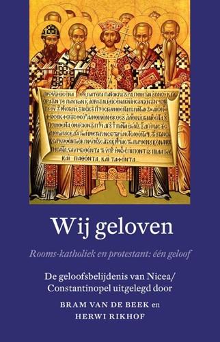 Wij geloven (Paperback)
