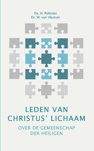 Leden van Christus' lichaam (Paperback)