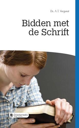 Bidden met de Schrift (Paperback)