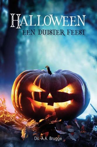 Halloween (Boek)