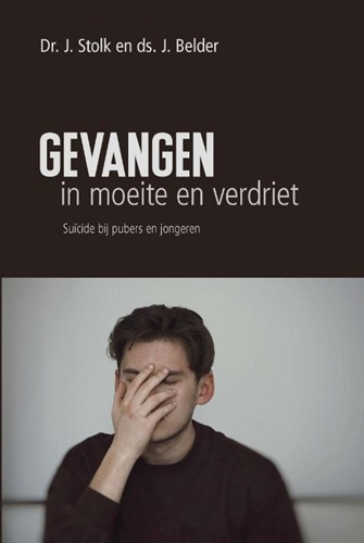 Gevangen in moeite en verdriet (Paperback)
