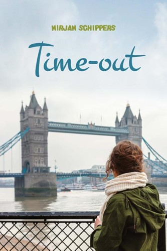 Time-out (Boek)