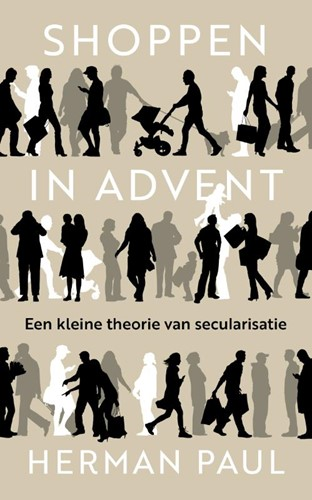 Shoppen in advent (Hardcover)