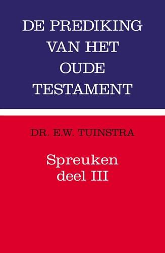 Spreuken deel 3 (Hardcover)