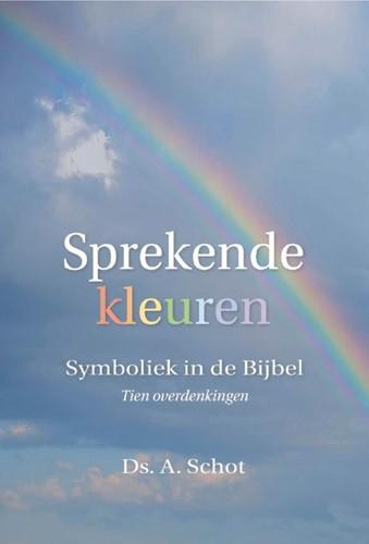 Sprekende kleuren (Hardcover)