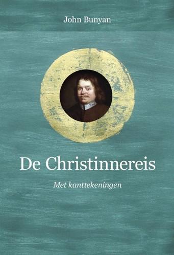 De Christinnereis (Hardcover)