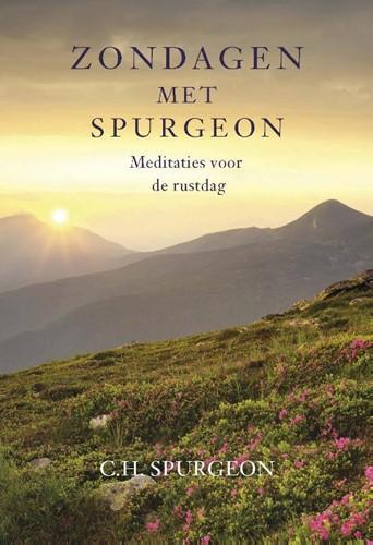 Zondagen met Spurgeon (Hardcover)
