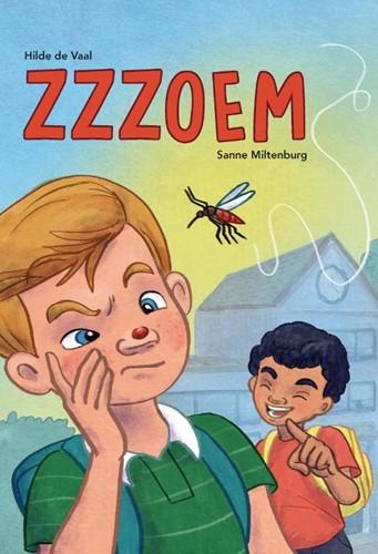 Zzzoem (Hardcover)