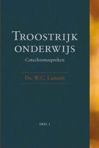 Troostrijk onderwijs (2 delen) (Hardcover)