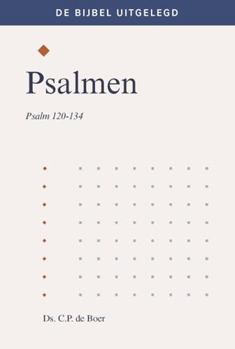 Door de Psalmen (Boek)