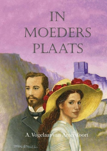 In moeders plaats (Hardcover)