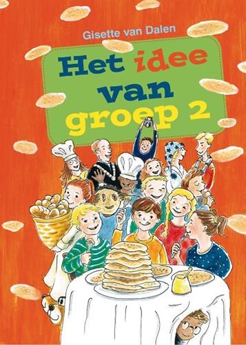 Het idee van groep 2 (Boek)