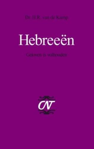 Hebreeën (Hardcover)