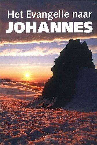 Evangelie naar johannes (Boek)