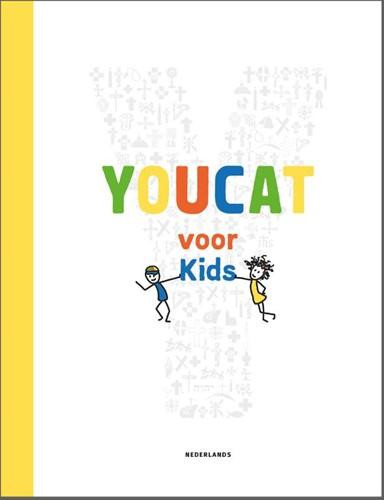 YouCat voor kids (Paperback)