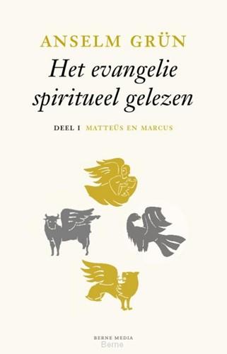 Het evangelie spiritueel gelezen (Paperback)