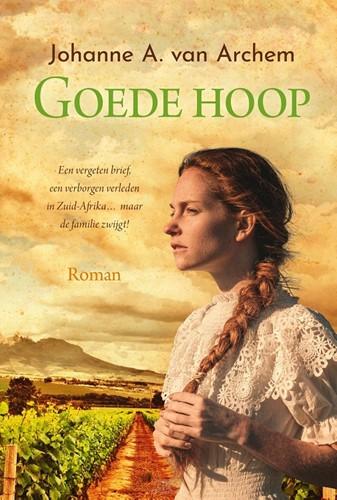 Goede hoop (Hardcover)