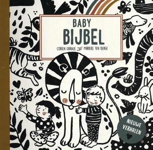 Babybijbel (Deel 2) (Kartonboek)