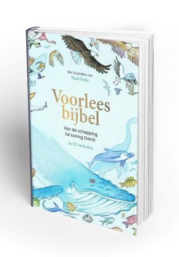 Voorleesbijbel (Deel 1) (Hardcover)