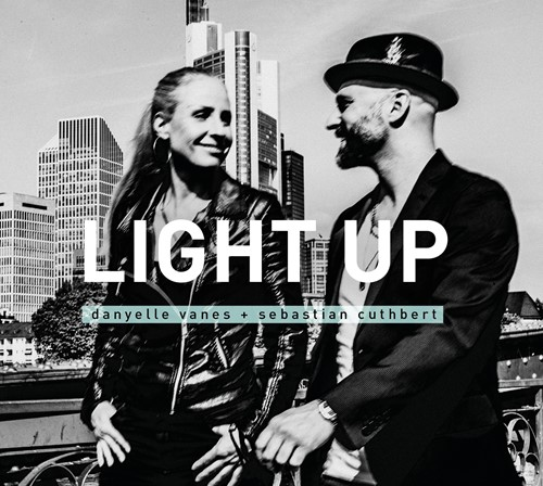 Light Up (CD)
