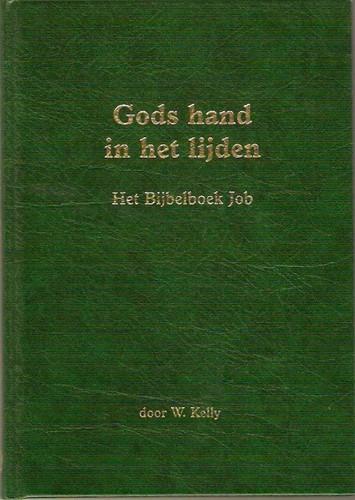 Gods hand in het lijden (Hardcover)