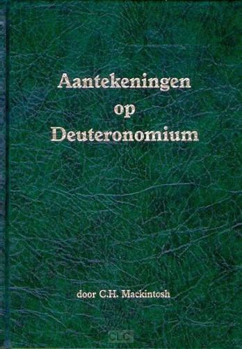 Aantekeningen op deuteronium (Hardcover)