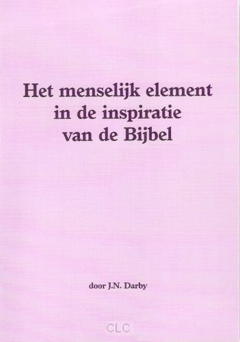 Menselijk element in inspiratie van de b (Brochure)