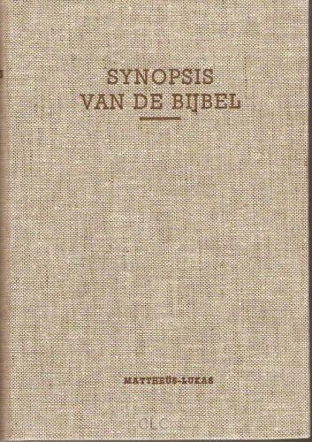 Synopsis van de Bijbel 5 (Hardcover)