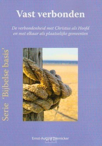 Vast verbonden (Paperback)