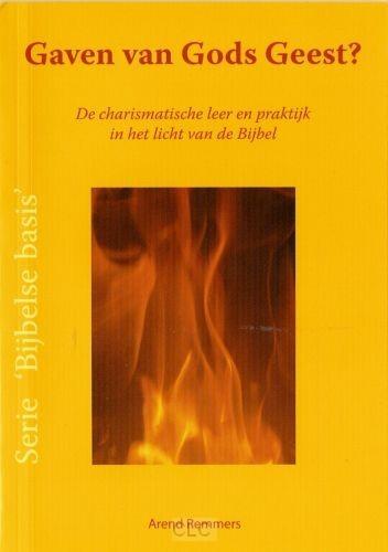 Gaven van Gods Geest? (Paperback)