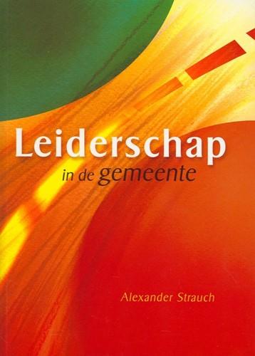 Leiderschap in de gemeente (Paperback)