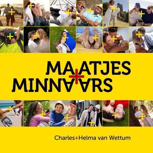 Maatjes en minnaars (Hardcover)