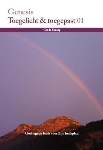 Genesis (Hardcover)