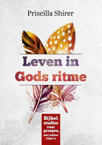 Leven in Gods ritme (Paperback)