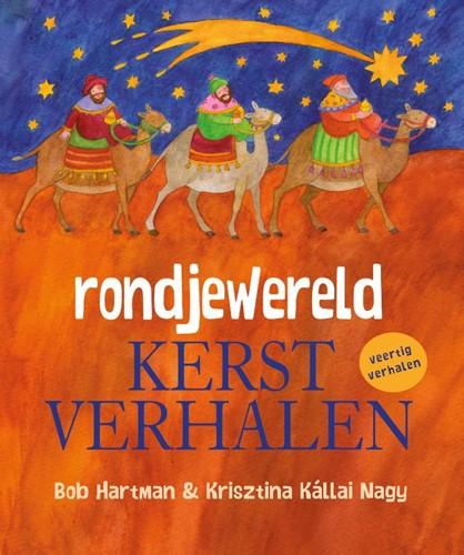 Rondjewereld Kerstverhalen (Hardcover)