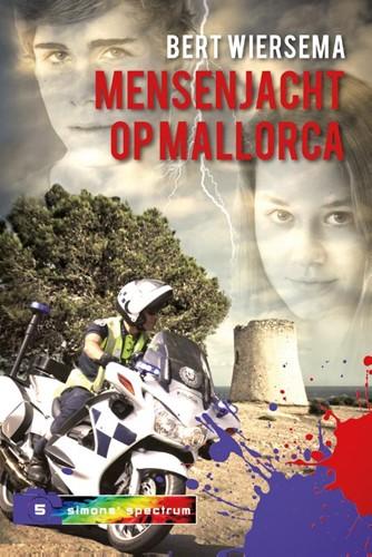 Mensenjacht op Mallorca (Hardcover)