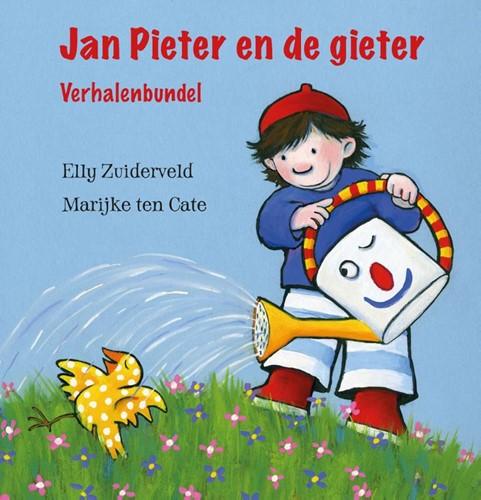 Jan Pieter en de gieter (Hardcover)