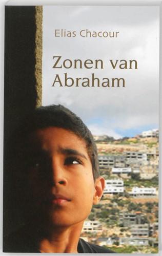 Zonen van abraham (Boek)