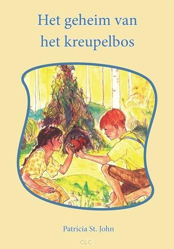 Het geheim van het kreupelbos (Hardcover)
