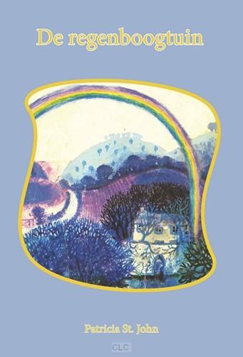 De regenboogtuin (Hardcover)