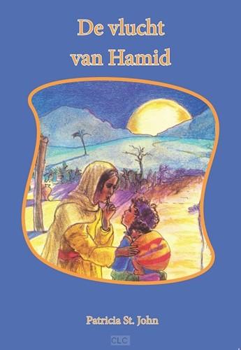 De vlucht van Hamid (Hardcover)