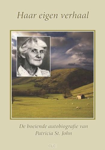 Haar eigen verhaal (Hardcover)