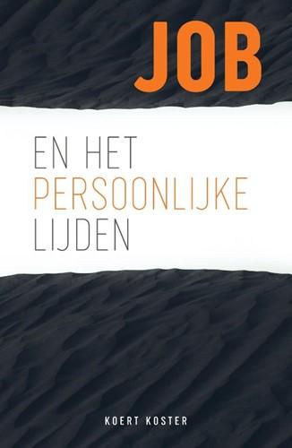 Job en het persoonlijke lijden (Paperback)