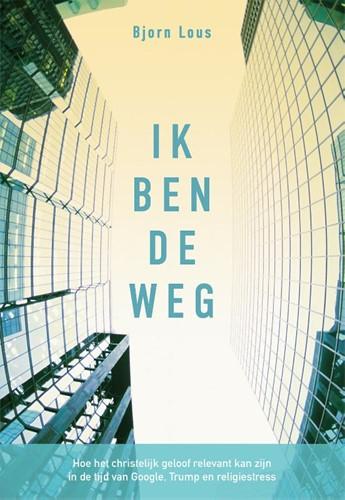 Ik ben de weg (Paperback)