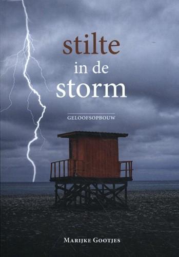 Stilte in de storm