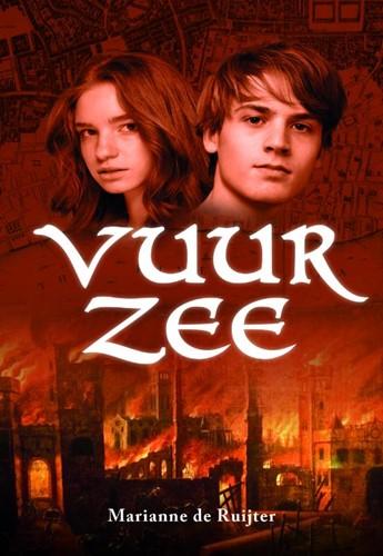 Vuurzee (Paperback)